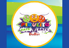 Pirulito Bate Bate Buffet - logo