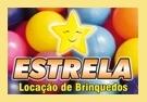 Estrela Loca��o de Brinquedos - logo