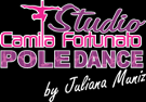 Studio Camila Fortunato By Juliana Muniz - logo