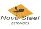 NOVA STEEL ESTOFADOS - logo