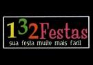132 Festas - logo
