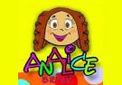 Analice Brinquedos Infantis - logo