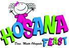 Hosana Feast - logo