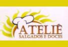 Ateliê Salgados - logo