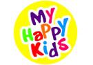 My Happy Kids - logo