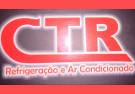 CTR Refrigeração e Ar Condicionado - logo